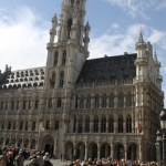 Grote Markt - Grand place