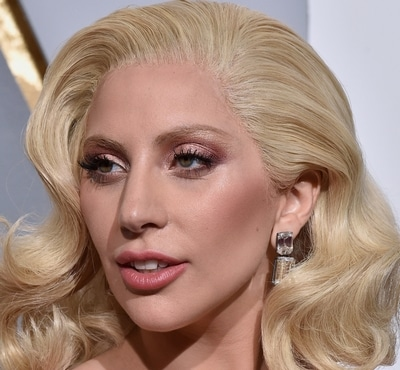 Lady Gaga konsert i Antwerpen 2017
