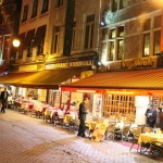 Restauranter i Brussel