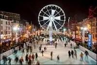 Winter Wonderland Brussels