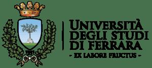 Università Ferrara logo