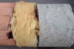 Bruyn Keukenmontage gat boren muur beton