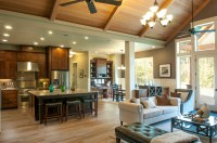 House Plans With Vaulted Great Rooms