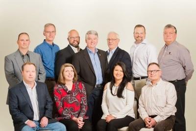 Leadership Team Photo - BR Williams Trucking, Inc.
