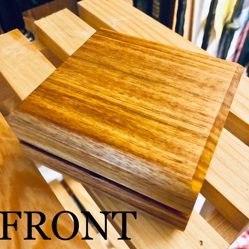 Bandsaw Wood Projects