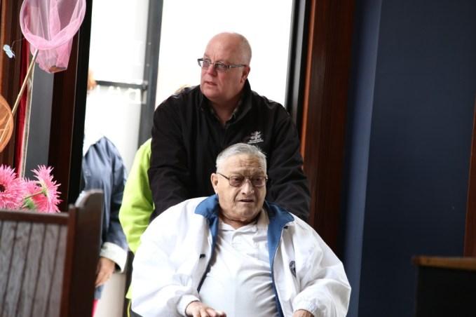 Dad & Grandpa