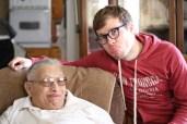 Grandpa & I