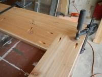 Bryan's Site | DIY Cedar Patio Table Plans