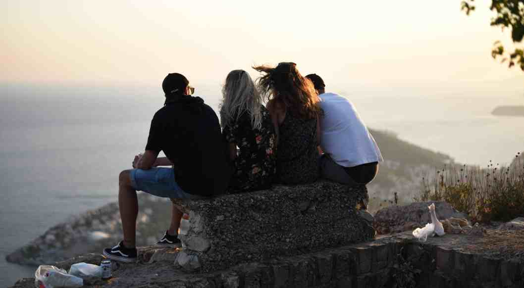 5 commitments singles must make before they begin dating