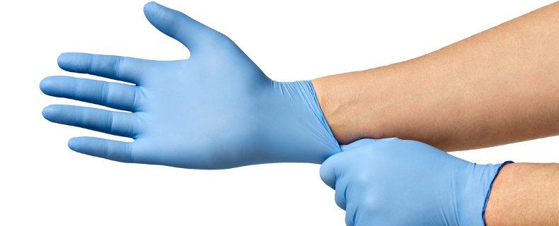 conserve surgical gloves
