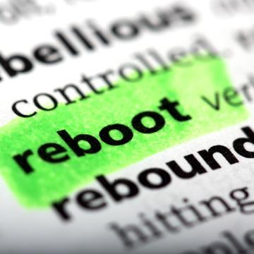 dental reboot