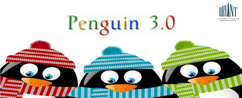 Google Penguin 3.0 Launched