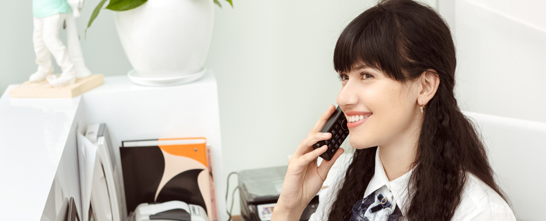 importance of telephone technique
