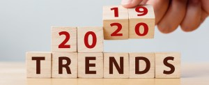 marketing trends for the new year