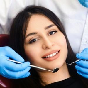 periodontal consultant