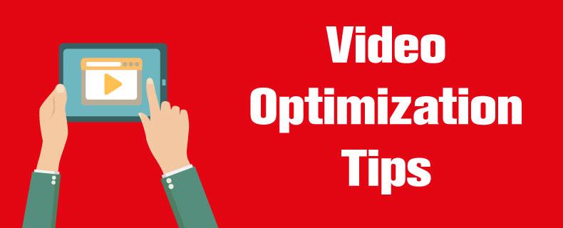 Ten Tips For Video SEO