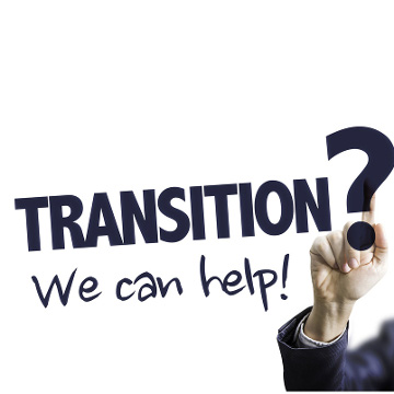 transition faq