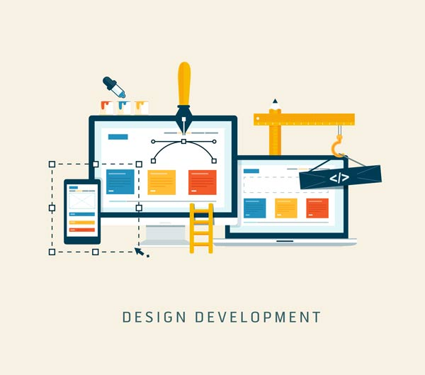 Website Design And Development In Tennessee