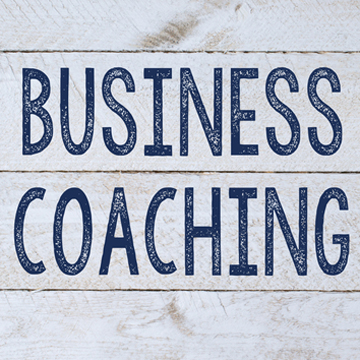 what is a small business coach