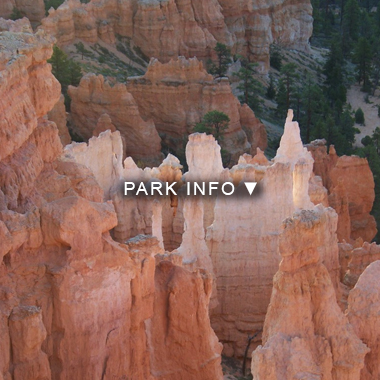 bryce canyon park information