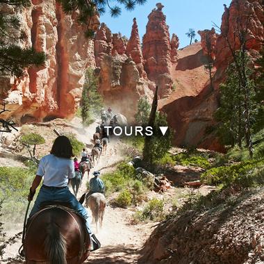 bryce canyon tours