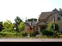 Mr Adam: Residential landscape design queens