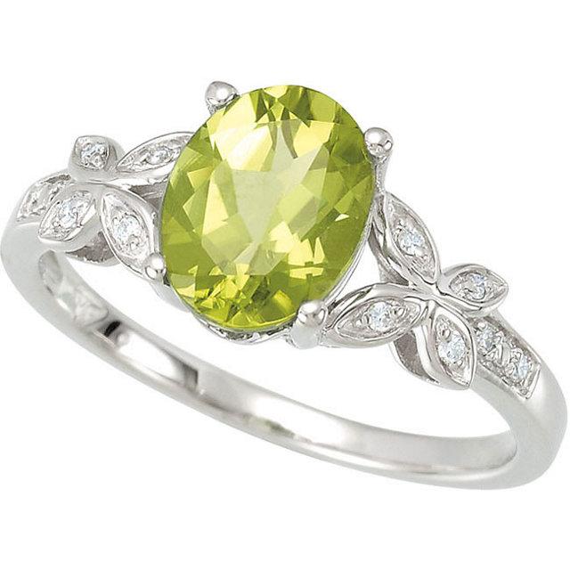 Women's Jewelry :: Gemstone and Diamond Jewelry :: 14K
