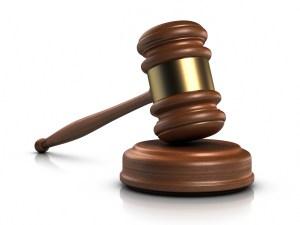 Premises Liability Attorney in San Antonio - gavel