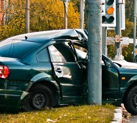 car accident San Antonio Personal Injury Lawyer