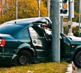 San Antonio car accident lawyer - car accident