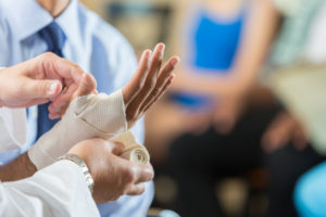 work injury attorney San Antonio, Texas