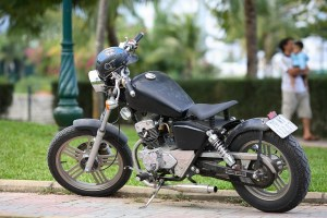 California Motorcycle License Lawyer