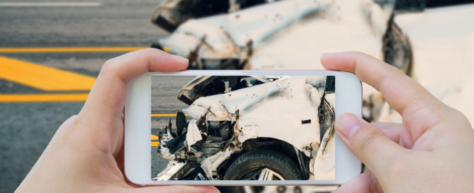 Car Accident Photos