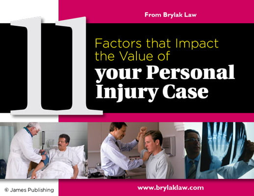 Personal Injury Claim in San Antonio TX