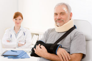 Colorado Springs CO personal injury lawyer
