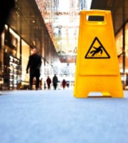 Colorado Springs CO slip and fall lawyer