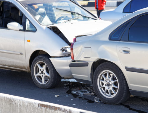 Who Is at Fault in a Rear End Car Accident?