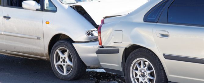 Rear End Car Accident Attorney