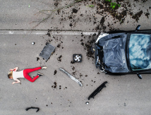 What Happens When Someone is Killed in a Car Accident?