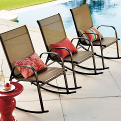 Extra Wide Lawn Chairs Target Purple Chair Outdoor Furniture Patio Pool Brylane Home Rocking