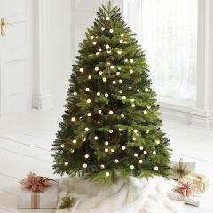 5 Mountain Pine Pre Lit Tree