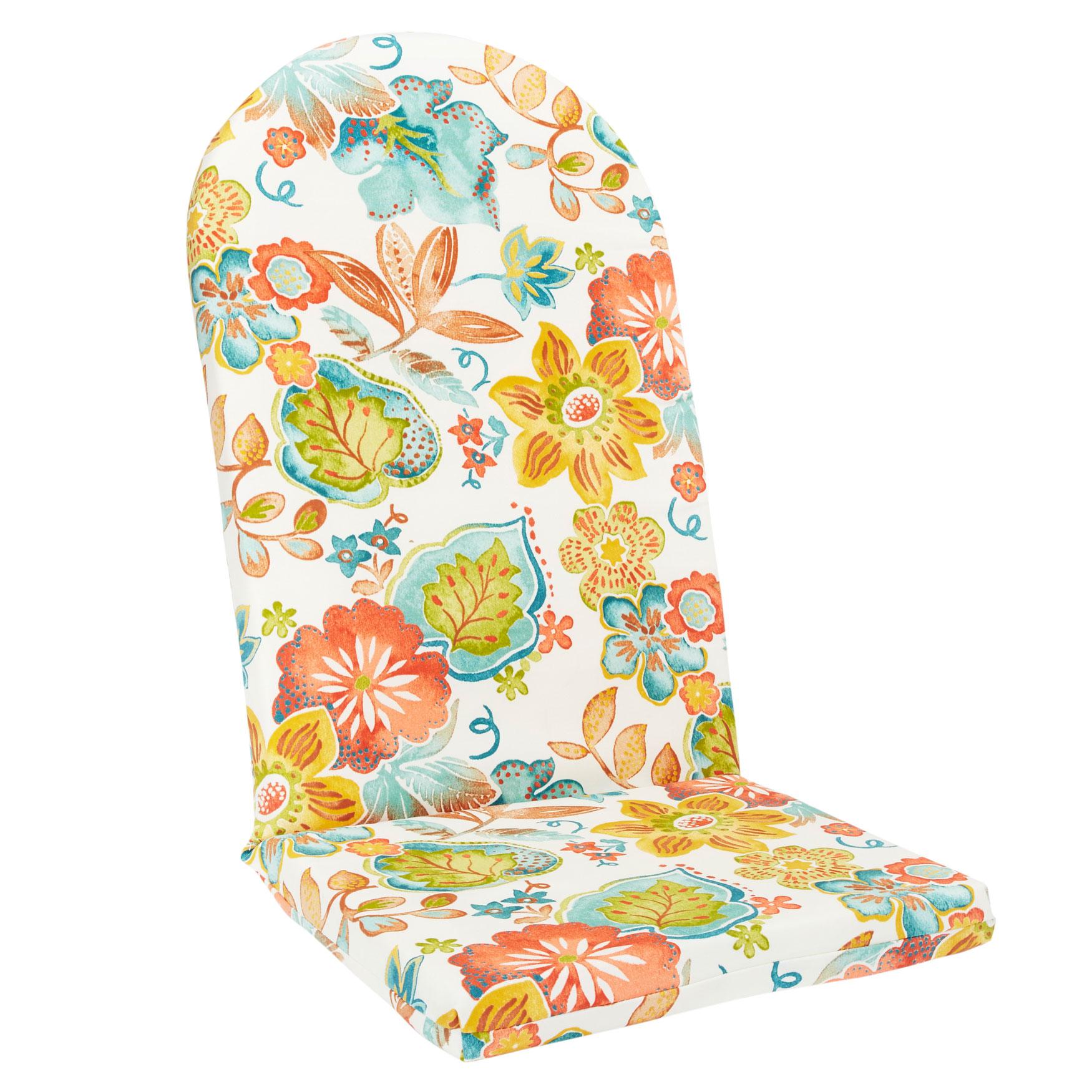 Adirondack Chair Cushion Dcor  Brylane Home
