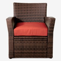 Santiago Chair Patio Furniture Brylane Home