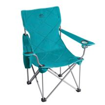 Extra Wide King Kong Folding Camp Chair Size