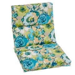 Green Chair Cushions Horse Riding Universal Cushion Plus Size Pillows Brylane Home