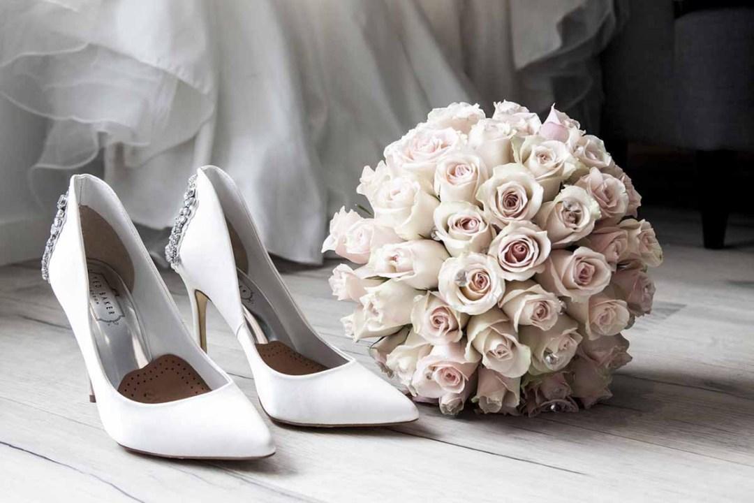 bryllup sko københavn