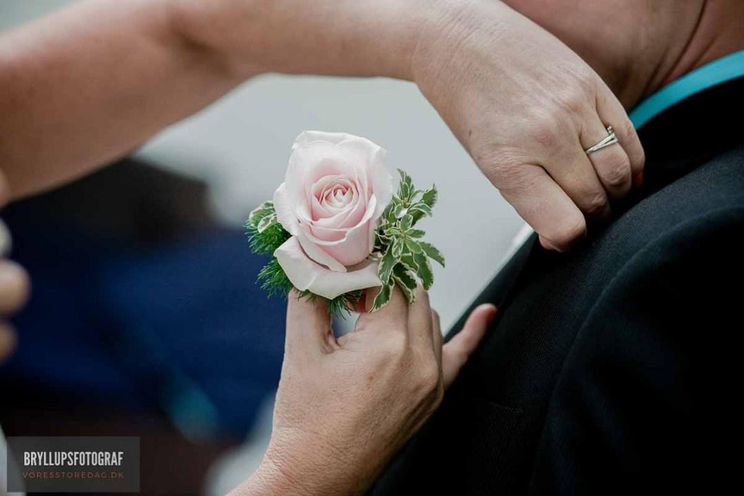 toastmaster bryllup