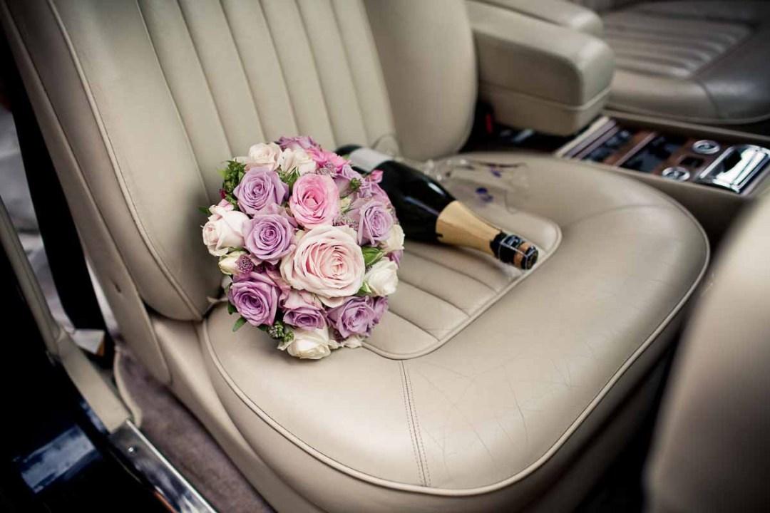 Hvordan drømmer du om, din brudebuket skal se ud?