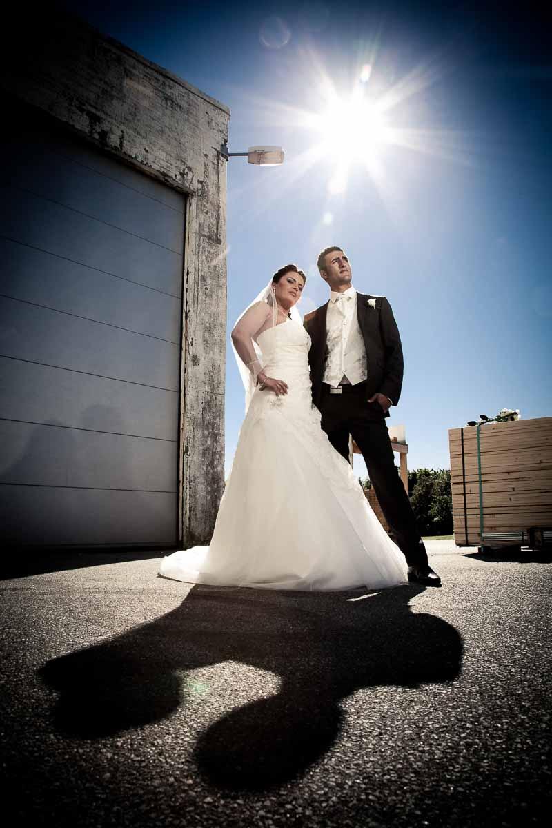 dygtig fotograf bryllup