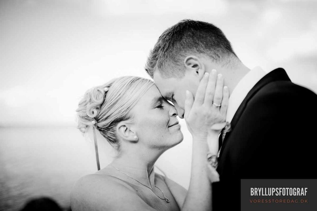bryllup på slot københavn